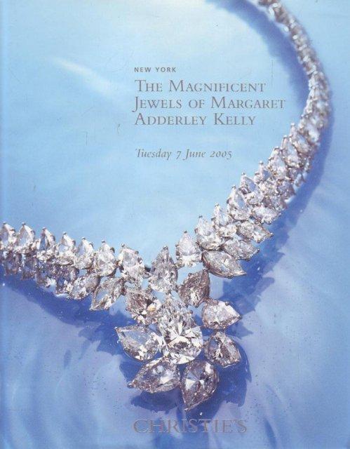 IH Christie's The Magnificent Jewels of Margaret Adderley ...