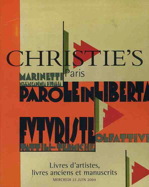CHRISTIE'S PARIS AUTOMOBILES DE COLLECTION 23 JUILLET 2004 5109