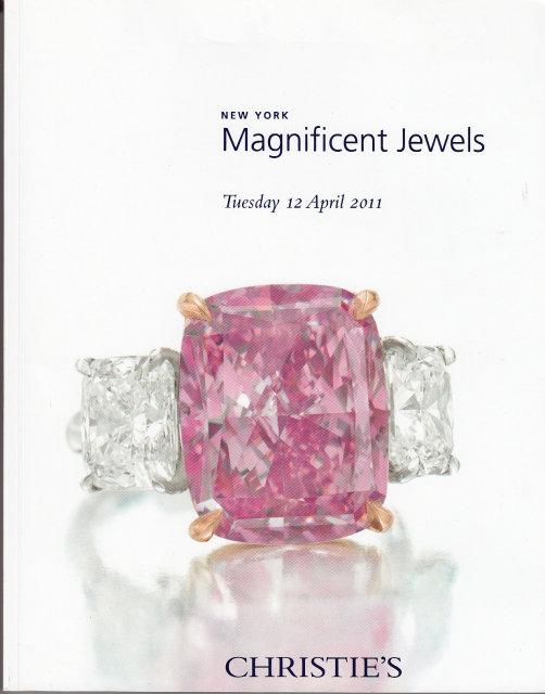 Christie's Magnificent Jewels New York 4/12/11 Sale 2433 ...