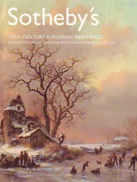 an overview of the 19th century romanticism in europe Romantic music: a history of musical style in nineteenth-century europe (norton  introduction to music history) [leon plantinga] on amazoncom free.