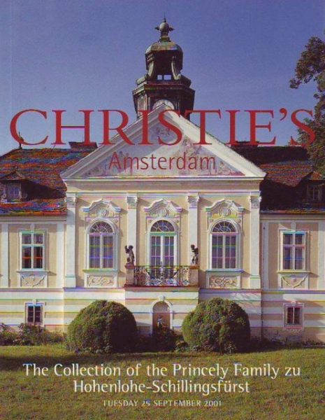 Estates celebrities auction catalogs home of the for Falzone arredi