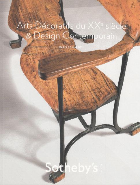 ih sotheby 39 s arts decoratifs du xxe siecle and design contemporain paris 5 25 11 sale 1104. Black Bedroom Furniture Sets. Home Design Ideas