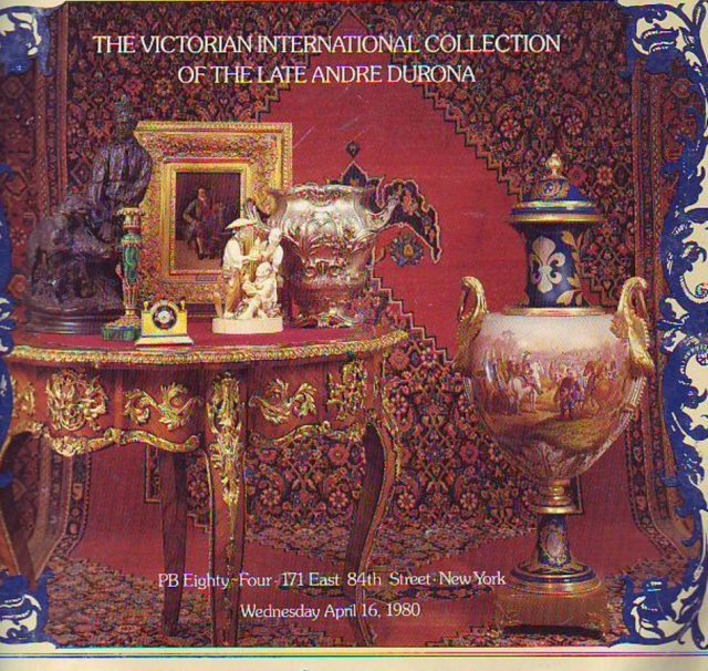 Pb eighty four the victorian international collection of for Victorian home catalog