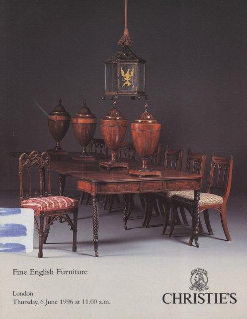 Fine english furniture homedesignpictures for Designer furniture sale london