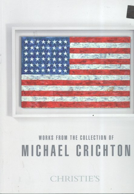 Michael Crichton and Jurassic Park