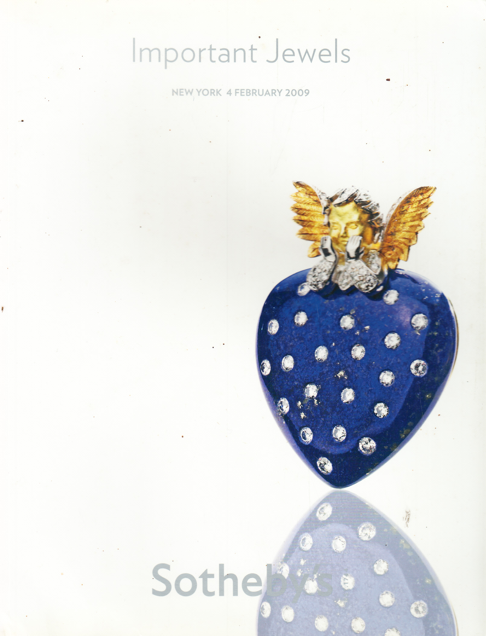 so sothebys important jewels new york 2409 sale 8519