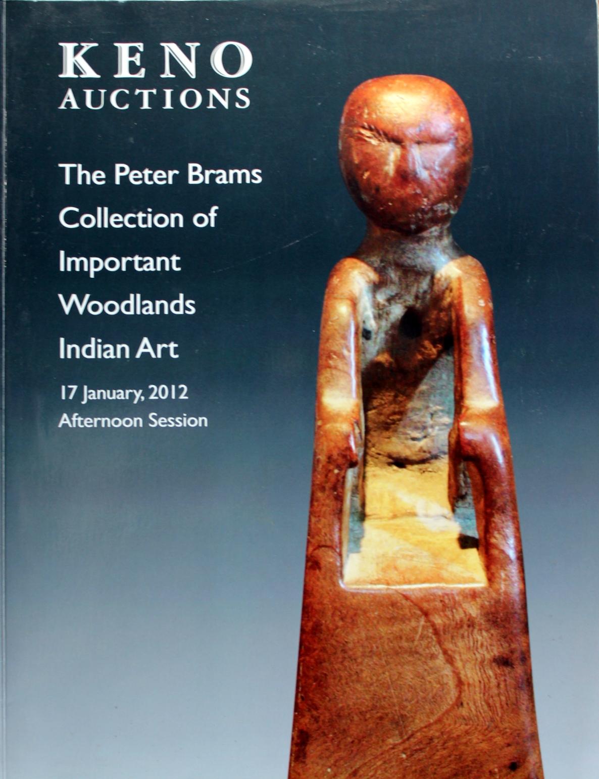 Keno auctions ny