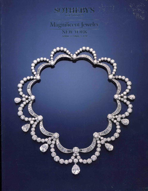 The Legendary Jewels of Alexandre Reza Exhibition | Sotheby's