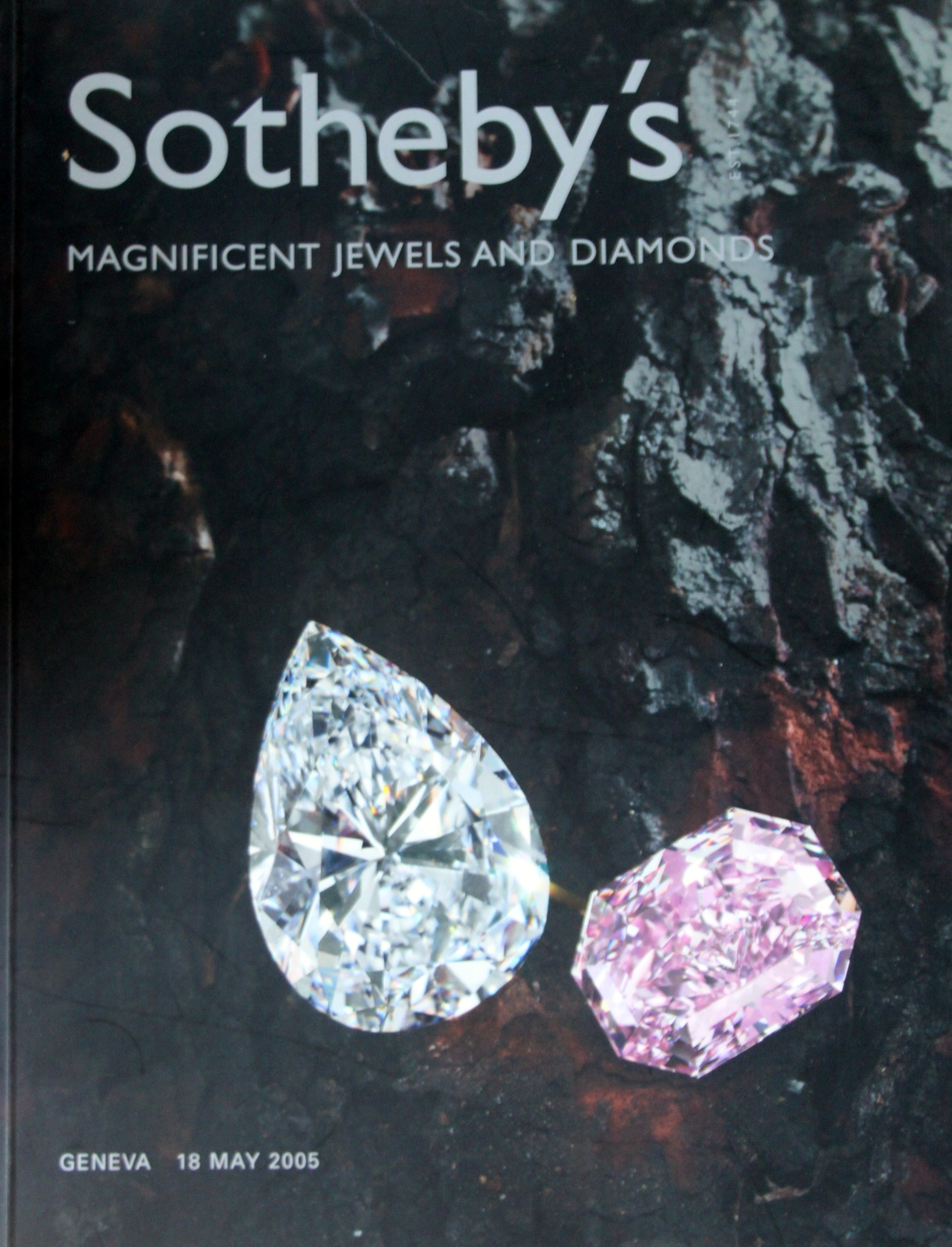 "Sotheby's Charity Auction ""Magnificent Jewels"""